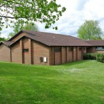 Charvil Village Hall Berkshire