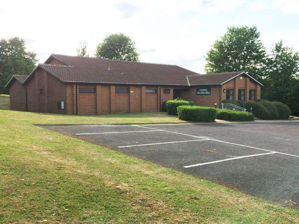 Charvil Village Hall