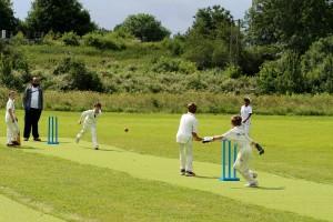 Charvil Cricket Field