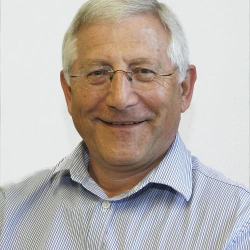 Charvil Parish Council - Jim Gillett