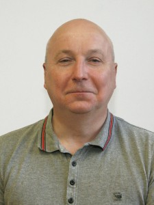 Charvil Parish Council - Paul Mundy